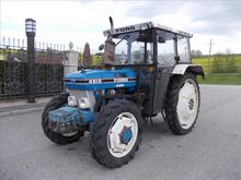 Used 1987 Ford 4610