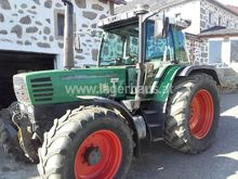 Used 1995 FENDT FAVO