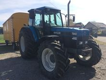 Used 1996 Ford 7840
