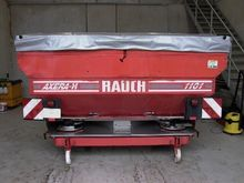 Used 2001 Rauch AXER