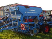 Used 2008 Lemken Com