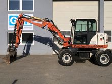 Used 2006 Terex Tere