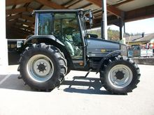 Used 2004 Valtra A 7
