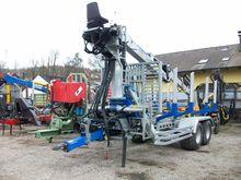 Binderberger RW 14 + Kran 8300