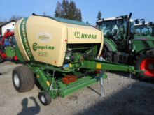 Used 2017 Krone Comp