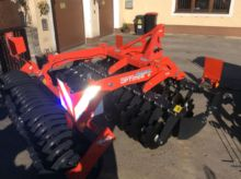 Used 2016 Kuhn Optim