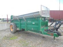 Used 2005 Samson SP1
