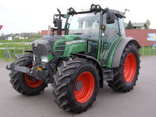 Used 2015 Fendt 209
