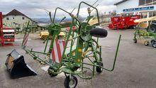 2012 Krone KW 4.62/4 - 4 Kreise