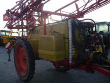 Used 1998 Rau 2200 i
