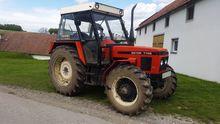 Used 1991 Zetor 7745