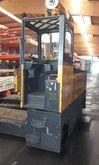 1999 Hubtex VQ 50 EL