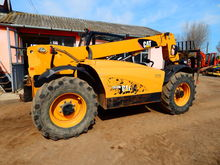 2009 Caterpillar TH330B