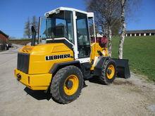 1994 Liebherr L 507