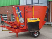 2002 Peecon Biga Eco 10