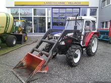 Used 1996 Steyr 948