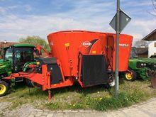 Used 2014 Kuhn 1470