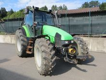 Used 1997 Deutz-Fahr