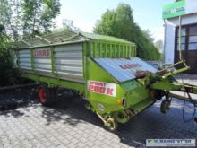 Used 1985 CLAAS LADE