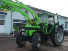 Used 1982 Deutz-Fahr