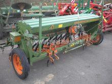 Used AMAZONE D8-30 S