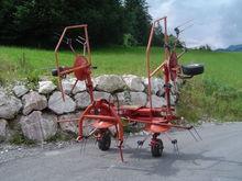 Used Kuhn GF 5001 MH
