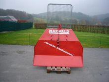 Used 2007 MAXWALD A5