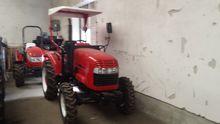 2016 Jinma 354 traktor