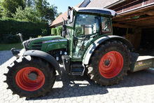 Used 2014 Fendt 209