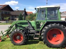 Used 1983 Fendt 309L