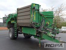 2011 WM Kartoffeltechnik 8500
