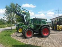 Used 1997 Fendt 309