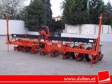 Used 2001 Kuhn Plant