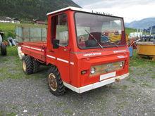 Used 1978 Lindner T