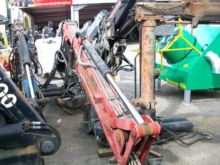 Used Patu 655 in Eur