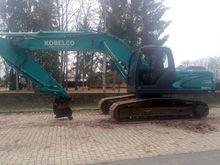 Used 2008 Kobelco SK