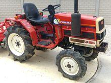 Used 1984 Yanmar F15