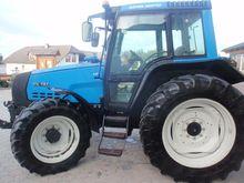 Used 2004 Valtra 635