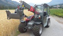 2015 Weidemann T4512 CC40 Turbo