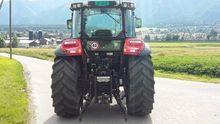 2013 Steyr Kompakt 4095 Eco Tra