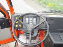 1998 Reform Muli 560GSL Transpo