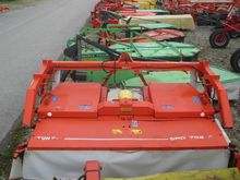 Used 2001 Kuhn GMD 7
