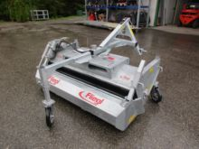 Used 2015 Fliegl KEH