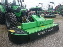 Used 2016 Deutz-Fahr