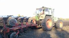 Used 1984 Fendt Favo
