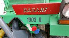 Used 2003 Rasant 190