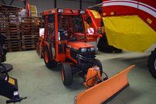 Used 2001 Kubota B 2