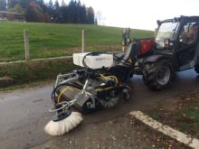 2016 Baas Kehrmaschine KM230