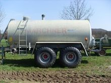 Used 2000 Marchner P