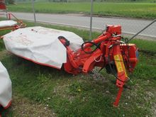 Used 2013 Kuhn GMD 2